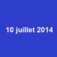 loi du 10 juillet 2014