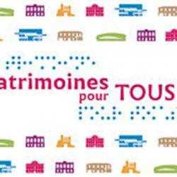 """Prix """"Patrimoines pour tous"""" : lancement officiel de la 6ème édition"""