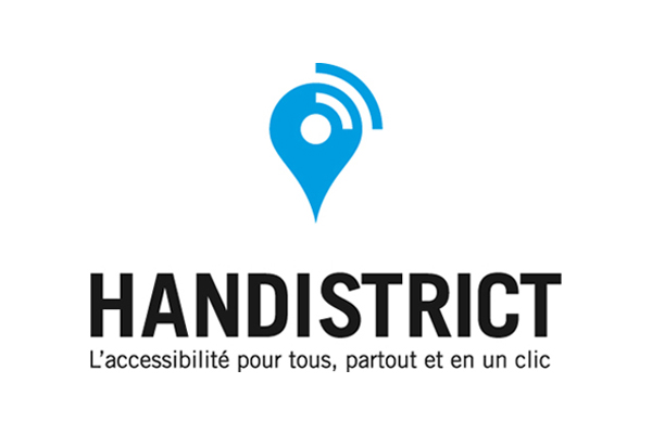 Handistrict, un site de présentation de l'offre culturelle accessible