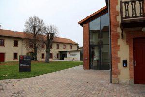 Musée de la céramique de Lezoux