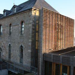 Château de Mayenne
