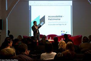 9 juin 2015 – Séminaire accessibilité patrimoine