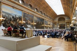 Actes du séminaire au Château de Versailles (17 et 18 mars 2011)