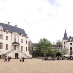 31 mai 2016 : Séminaire accessibilité culture au Château des ducs de Bretagne - Musée d'histoire de Nantes
