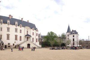 31 mai 2016 : Séminaire accessibilité culture au Château des ducs de Bretagne – Musée d'histoire de Nantes