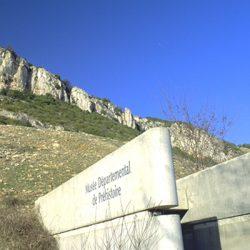 Musée départemental de Préhistoire de Solutré