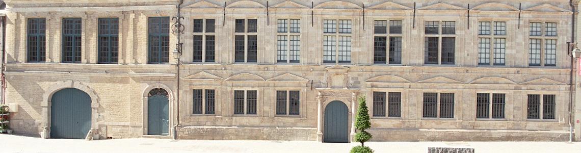 Musée de Flandre Cassel