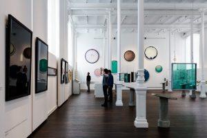 La conception lumière d'un musée