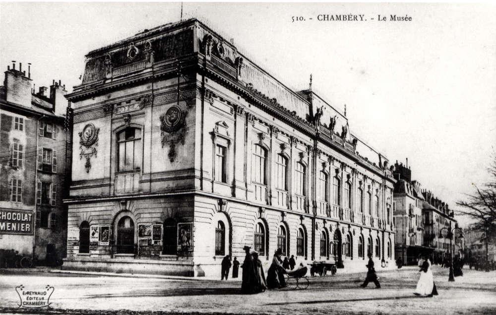 Musée de Chambéry