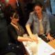Journée de sensibilisation avec les acteurs locaux - Crédit photographique : CIAP de Trévoux