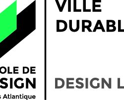 Logo ville durable