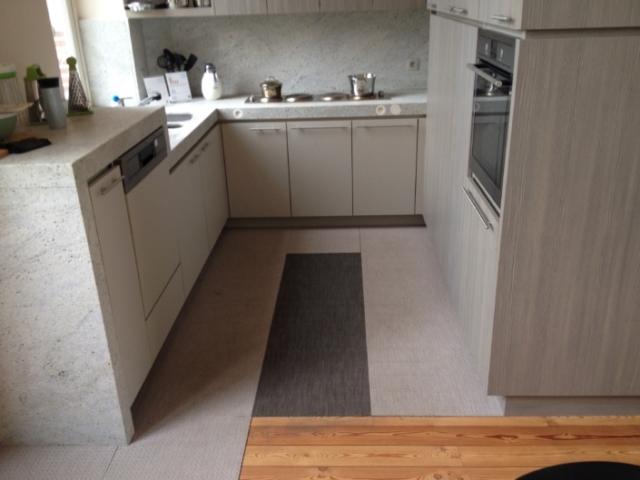 11. Kitchen. Upper floor