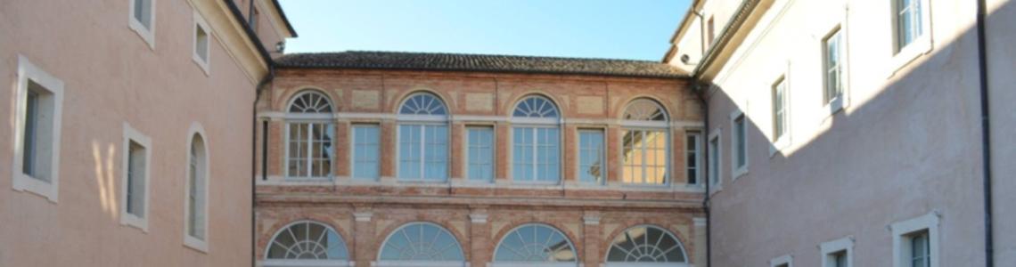 Musei Civici di Palazzo Buonaccorsi, Macerata