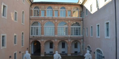 The Civic Museums of Palazzo Buonaccorsi and the Carriage Museum