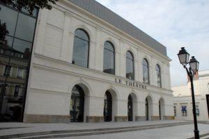 Théâtre de Laval