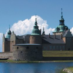 Kalmar Castle. Photo: Oktod AB