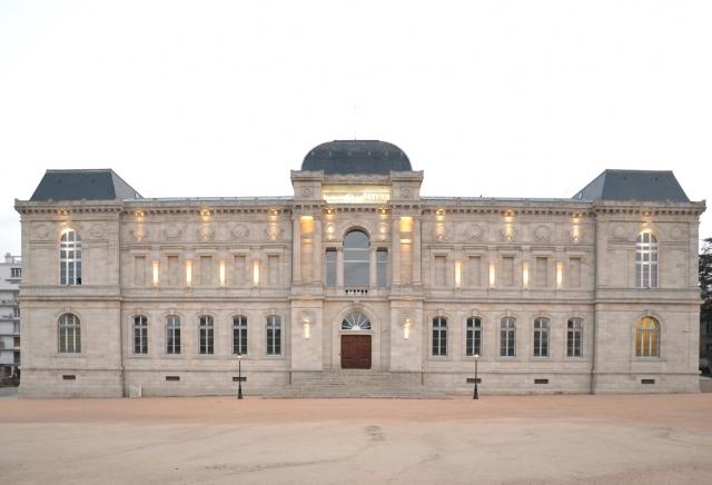 Vue d'ensemble du Musée. Crédit photographique : Beaudouin-Husson
