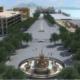 Municipio station exteriors rendering_1