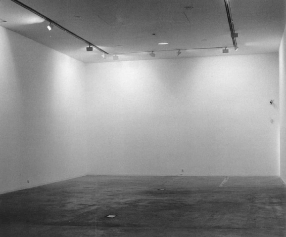 """Fig. 14. La Casa Encendida: view of one of the neutral """"white box"""" exhibition spaces ready for installation of a temporary exhibition.14"""