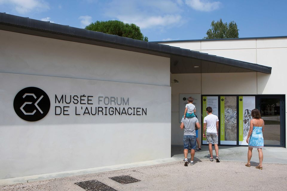 Musée de l'Aurignacien