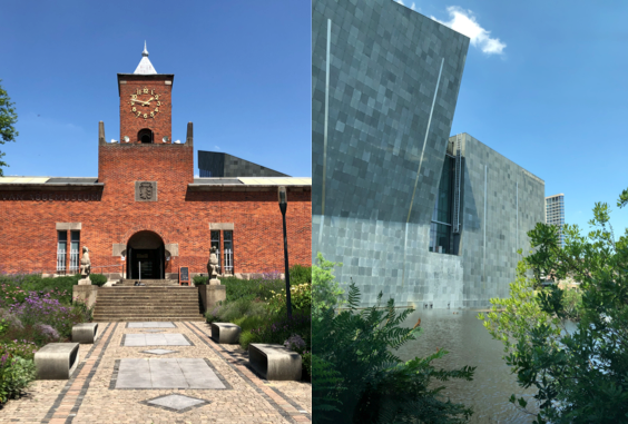 Le musée Van Abbe. Photos : Marcus Weisen